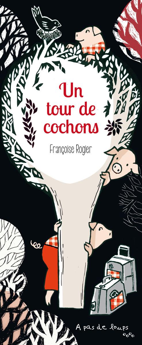 Album Texte et illustrations Françoise Rogier